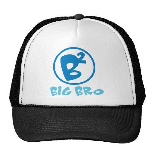 Cool Big Bro Shirt & More! Hats