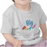 Cool Big Brother Shirt