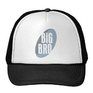 Cool Big Brother Shirt Trucker Hat