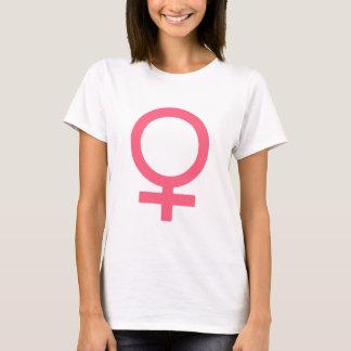 Cool Bittersweet Venus Symbol T-Shirt