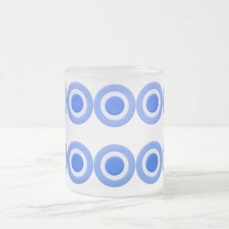 Cool Blue Mug