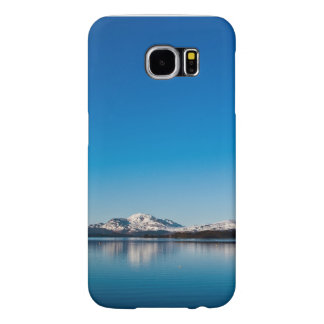 Cool Blue Samsung Galaxy S6 Cases