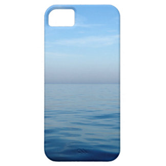 cool blue sea case for the iPhone 5