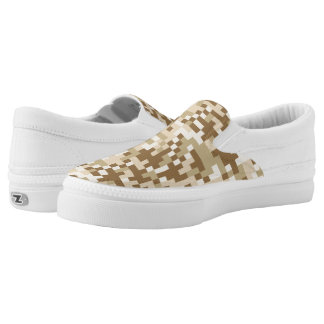 cool booots printed shoes