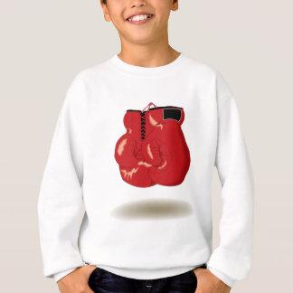 Cool Boxing Emblem Sweatshirt