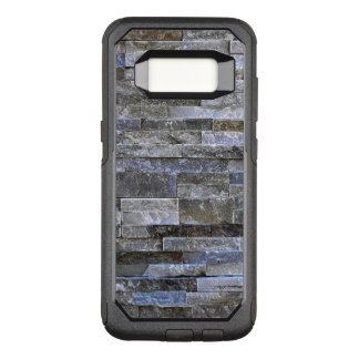 COOL Brick Texture OtterBox Commuter Samsung Galaxy S8 Case