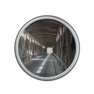 Cool Bridge Speaker