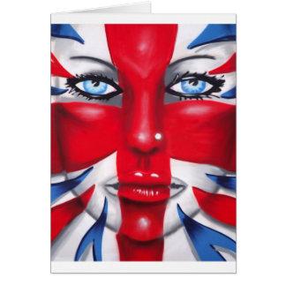 Cool Britannia Cards