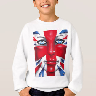 Cool Britannia Sweatshirt