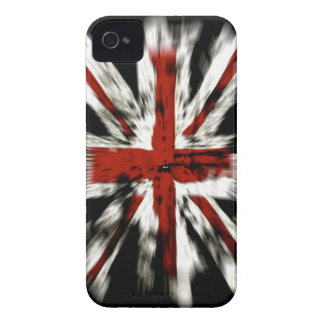 cool british flag iPhone 4 Case-Mate cases
