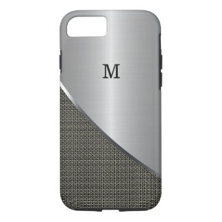 Cool Business Monogram iPhone 8/7 Case