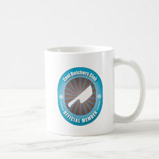 Cool Butchers Club Mug