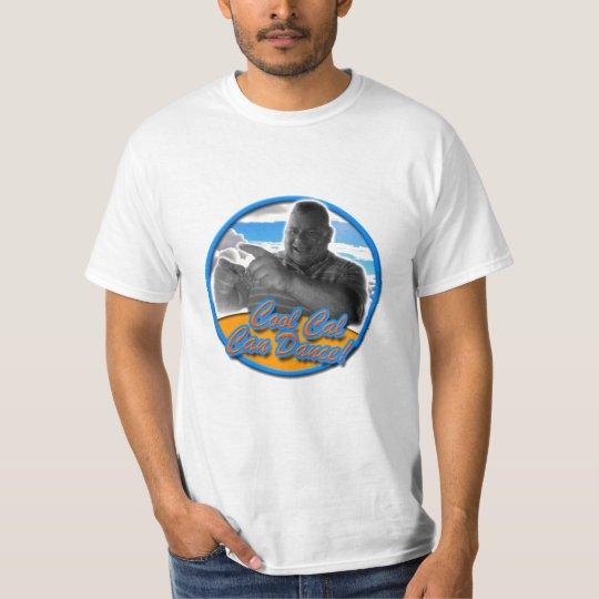 Cool Calzone - T-Shirt