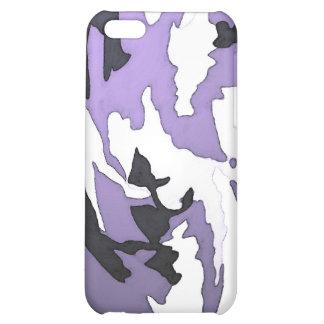 Cool Camo Iphone case iPhone 5C Case