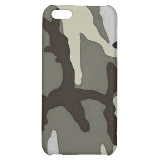 Cool Camo Iphone case Case For iPhone 5C