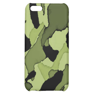 Cool Camo Iphone case iPhone 5C Cover