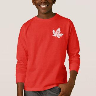 Cool Canada Hoodie Kid's Canada Souvenir Jacket