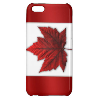 Cool Canada iPhone Case Canada Flag Souvenirs iPhone 5C Covers