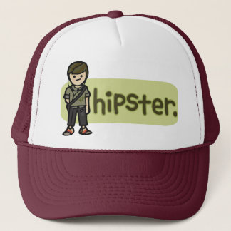 cool cap hipster hat.