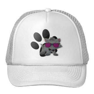 cool cat cap
