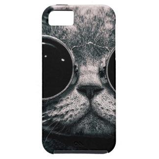 cool cat iPhone 5/5S cases