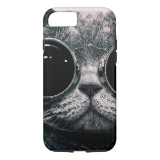 cool cat! iPhone 7 case