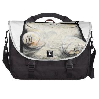 Cool Cat Laptop Commuter Bag