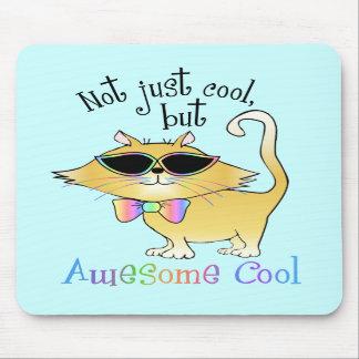Cool Cat Mousepads