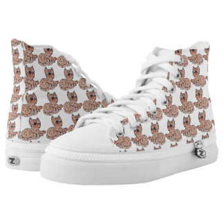 Cool Cat Shoes