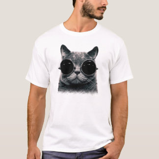 COOL CAT. T-Shirt
