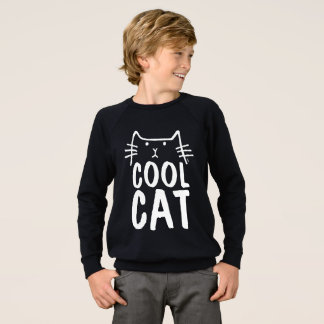 COOL CAT T-shirts funny for kids