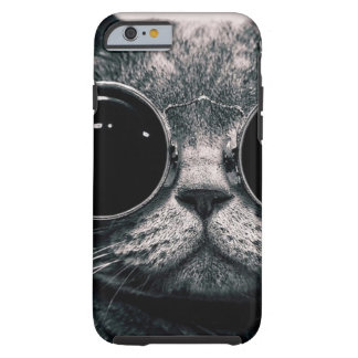 cool cat! tough iPhone 6 case