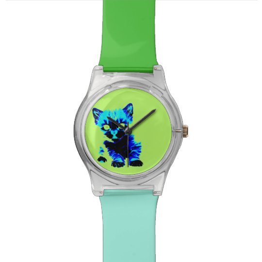 Cool Cat Watch