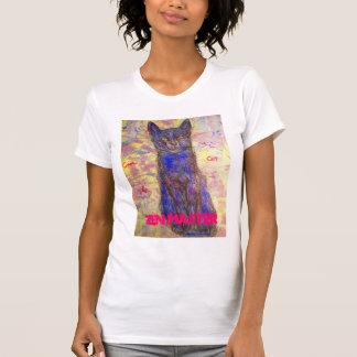 cool cat zen master t shirts