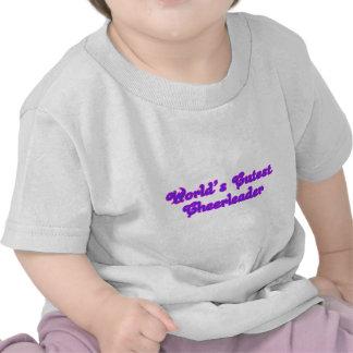 cool cheerleaders designs t-shirts