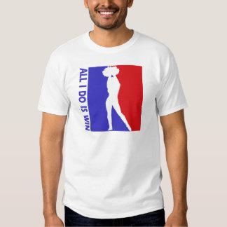 Cool cheerleading designs tshirt