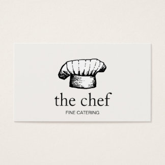 193 catering logo business cards and catering logo