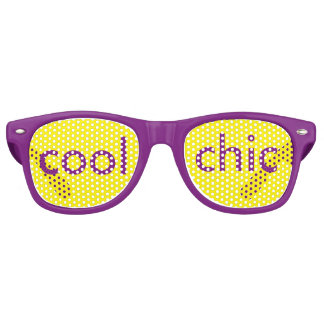 Cool chic Sun glasses