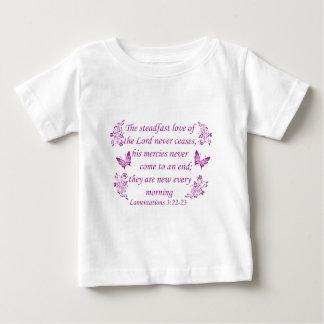 Cool Christian designs Baby T-Shirt