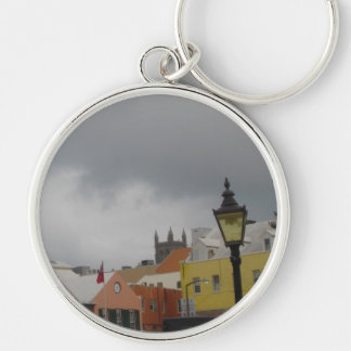 Cool City Photography Key Chain
