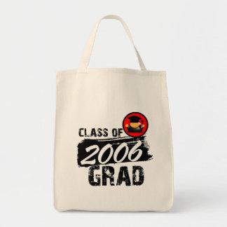 Cool Class of 2006 Grad Bags