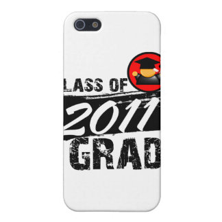 Cool Class of 2011 Grad Cover For iPhone 5