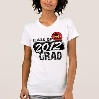 Cool Class of 2012 Grad Tees