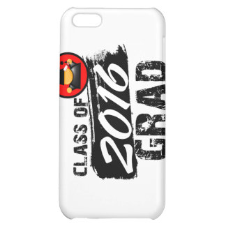 Cool Class of 2016 Grad iPhone 5C Cover
