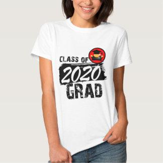 Cool Class of 2020 Grad T-shirts