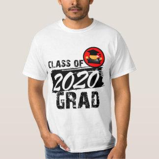 Cool Class of 2020 Grad Tee Shirts