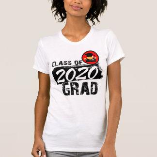 Cool Class of 2020 Grad Tshirt