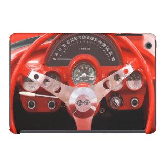 Cool Classic Car Theme iPad Mini Cases