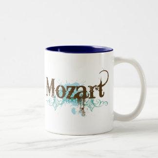 Cool Classical Mozart Mug