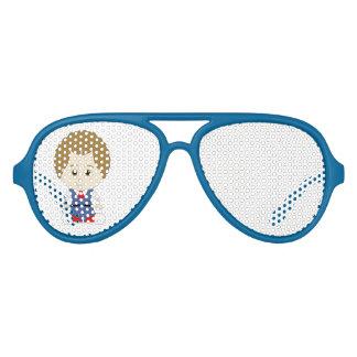 Cool Clif glasses